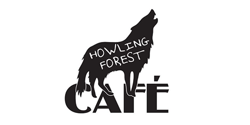 howling forest cafe
