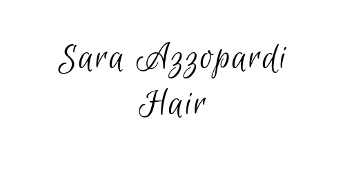 Sara Azzopardi Hair